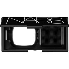 NARS Radiant Cream Compact Foundation Compact Case (140.050 IDR) ❤ liked on Polyvore featuring beauty products, makeup, beauty, fillers, cosmetics, colorless, nars cosmetics, creme makeup and cream makeup