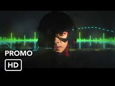 Arrow & The Flash Promo - Justice Moves To Its Own Beat (HD) - YouTube