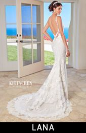 Wedding Dresses | Bridal Gowns | 2016 KITTYCHEN COUTURE
