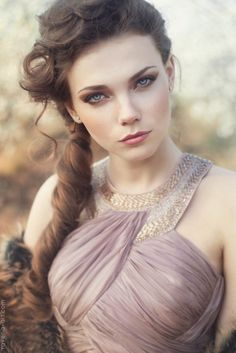 Added to Beauty Eternal - A collection of the most beautiful women. Photos of beauti girls - on the beach, outdoors, in cars. Only real girls. Beautiful Eyes, Most Beautiful Women, Beautiful People, Gorgeous Girl, Hair Rainbow, 3 4 Face, Female Character Inspiration, Look Girl, Soft Summer