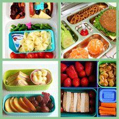 28 Easy Peasy Bento Box Lunch Ideas