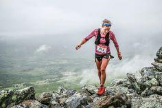 Emelie Forsberg Skyrunning World Champion
