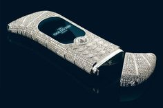 NEOSCOPE - WORLD'S MOST EXPENSIVE MOBILE PHONES