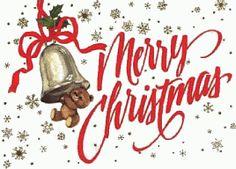 Christmas Clip Art on Whatsapp