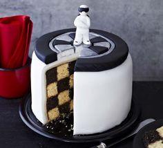 Stig cake