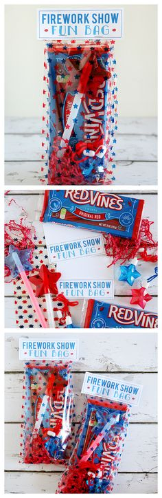 of July Firework Show Fun Bags for the Kids! of July Firework Show Fun Bags for the Kids! Patriotic Crafts, Patriotic Party, July Crafts, Summer Crafts, Kids Crafts, 4th Of July Celebration, 4th Of July Party, Fourth Of July, 4th Of July Ideas