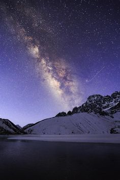 Photograph Race to the Milky Way by Dylan Gehlken on 500px