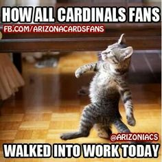 Lmfao I'm walking around EVERYWHERE like this TODAY!! VICTORY MONDAY!