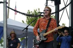 Remembering Bill Doss of Olivia Tremor Control..
