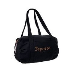 [...] le sac de danse repetto !