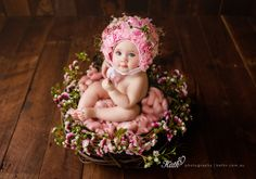 9 month old Macey | Melbourne Baby Photography — Kath V - Melbourne Newborn & Baby Photography