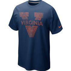Amazon.com   Nike Virginia Cavaliers Men s Cotton Art Logo T-Shirt XX Large    Sports Fan T Shirts   Sports   Outdoors a80a9c1b4ed3