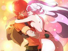 I hope they meet again~@battleshipmatge twitter