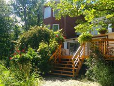 Maison La Coulée à Drummondville, Centre-du-Québec #chalet #centreduquebec