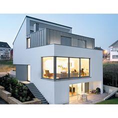 Ah modern architecture