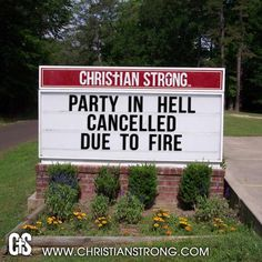 LOL AND the fire started in the roof, the roof, the roof is on fire. We don't need no water let the mutha*uc*a burn... Lol
