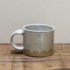 Cloud Handmade Pottery Mug