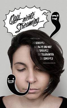 Silvia Clo Di Gregorio & Giovanni Nava - Winter animation program https://www.facebook.com/events/594900763990097