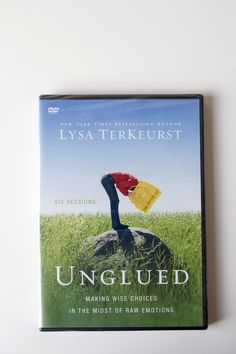 Unglued DVD – P31 Bookstore