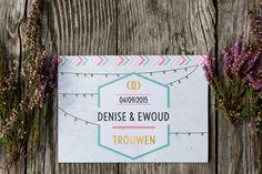 Bruidsreportage bij Hoog Holten - Holterberg