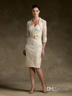 7de87a03e94 77 Best Mother of the bride dresses for autumn images