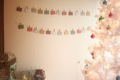 christmas time by Vanilla and lace, via Flickr