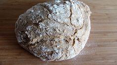 A Casinha das Bolachas: Pão da Titá  (à minha maneira)  - World Bread Day