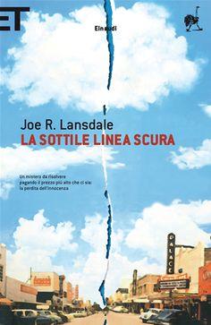 La sottile linea scura. Joe R. Lansdale