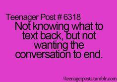 Teenager Post #6318