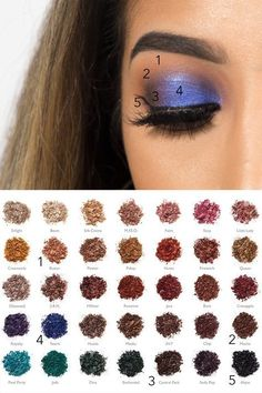 Wondering what to do with your Morphe Jaclyn Hill Palette? Here two pro-MUAs show us how to wear the most anticipated eyeshadow palette of the season.