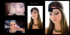 Photo by Dan Pricop Airbrush, Irene, Dan, Chokers, Make Up, Jewelry, Fashion, Air Brush Machine, Moda