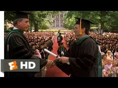 Patch Adams (7/10) Movie CLIP - At Your Cervix (1998) HD - YouTube