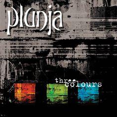 Обложка альбома Three Colours Black
