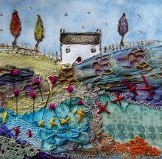 by Louise O'Hara
