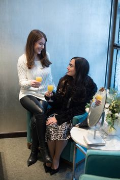 Coco and Vera | Fashion Blog | Women's Guide to Adding Parisian Je Ne Sais Quoi to Everyday Life