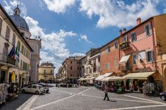 Castel Gandolfo, Italy on http://picstrip.net/?p=8923 #castelgandolfo #italy #italia #wlochy #watykan #vatican #pope #papa #travel #trip #picstrip