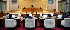 신안군의회, 4일 제254회 정례회 개최