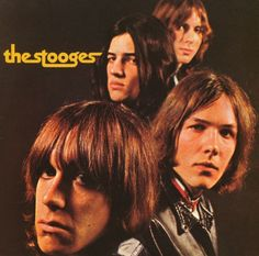 """""""1969"""" by The Stooges was added to my Tristans - Liked from Radio playlist on Spotify"""