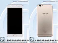 Oppo A59s with 4GB RAM and 16-megapixel front camera spotted on TENAA