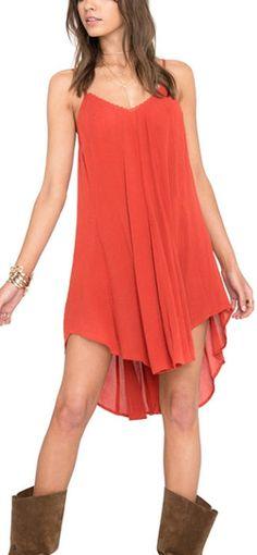 Cayenne Petra Dress by Amuse Society
