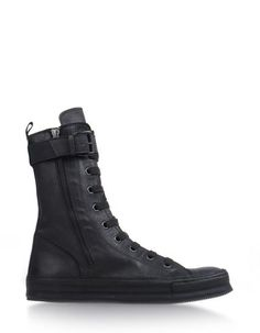 Sneakers Tennis Shoes Alte Ann Demeulemeester