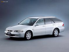 1997 Honda Accord Wagon U201d