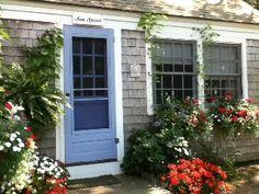 Sea Spirit Cottage... Pretty, Private & Perfect for Couple
