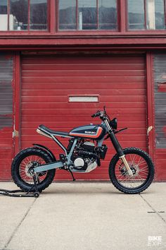 As a beginner mountain cyclist, it is quite natural for you to get a bit overloaded with all the mtb devices that you see in a bike shop or shop. There are numerous types of mountain bike accessori… Tracker Motorcycle, Moto Bike, Cafe Racer Motorcycle, Xt 600 Scrambler, Honda Scrambler, Suzuki Cafe Racer, Cafe Racer Bikes, Custom Motorcycles, Custom Bikes