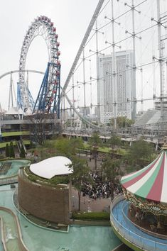 Local hotspot: Tokyo Dome. Home base to Tokyoites' beloved Yomiuri Giants baseball team, the entertainment complex sports a roof-splitting roller coaster that knocks fun out of the park.