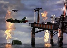 Timeless Series, Thunderbirds Are Go, Sci Fi Models, Sci Fi Tv, Cult, Scale Models, Super Cars, World, Puppets