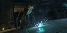 Batman Arkham Origins Blackgate hits Steam April 2 - In October 2013, Warner Bros. Interactive released Batman: Arkham Origins Blackgate on the Nintendo 3DS and PlayStation Vita. Today, the company announced it will bring a Deluxe