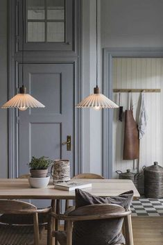 Interior Styling, Interior Decorating, Interior Design, Room Interior, Kitchen Interior, Sweden House, Kitchen Seating, I Coming Home, Cozy House