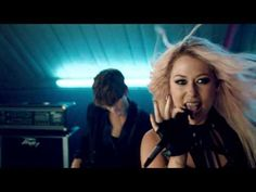 Music video by Amelia Lily performing Shut Up (And Give Me Whatever You Got). (C) 2012 Simco Limited under exclusive license to Sony Music Entertainment UK Limited