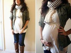 Pregnancy style and fashion.  Supplements for healthy pregnancy. http://distributorusana.blogspot.com/